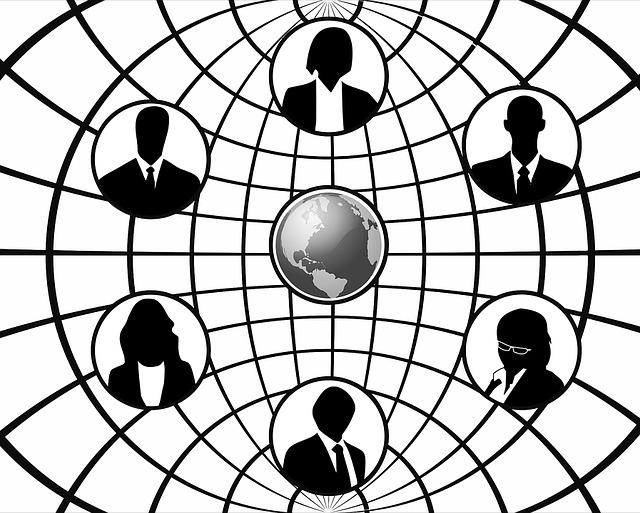 svět byznysu