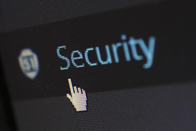 kurzor pod security